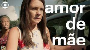 Amor de Mãe: fase final da novela retorna em 2021 na Globo - YouTube
