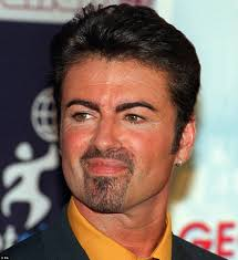 george michael 1980s. Fine 1980s George Michael Was Photographed After Attending A Press Conference In  London September 1999 To 1980s