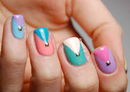 Easy Nail Polish Designs Step By Step: Trend manicure ideas 2017 ...