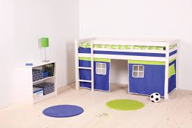 ... wooden Cabin Bed ...