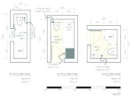 Master Bathroom Dimensions Interesting Design Inspiration