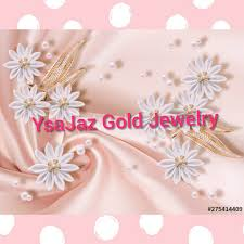 YsaBengs | Ysabel's Jewelry Online Store | Pages Directory