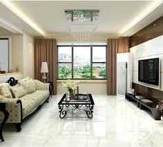 Floor White Tiles Design For Living Room Ayathebookcom