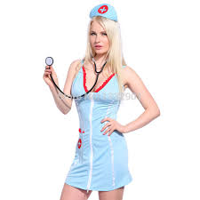 Sexy Surgical Nurse Role Play Fancy Dress Outfit Bedroom Lingerie Costume  On Aliexpress.com | Alibaba Group