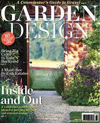 garden design magazine. Garden Design Magazine 1 Staggering On Home Ideas