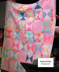 2017 August Show & Tell | Green Country Quilters Guild & August3 Adamdwight.com