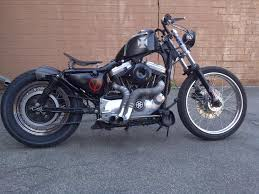 95 sportster bobber 1200 michigan harley davidson forums
