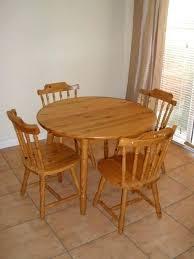 round wood table with leaf round oak kitchen tables my kitchen round kitchen table wood furniture