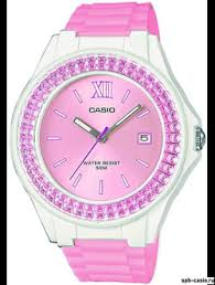 <b>Часы Casio LX</b>-<b>500H</b>-4E3VEF - купить наручные <b>часы</b> в Spb ...