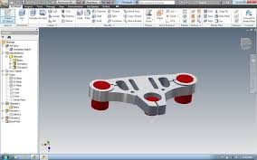 introduction how to use stress ysis in autodesk inventor to test your parts