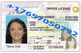 Carolina Id North For Sale drivers Citizenship License