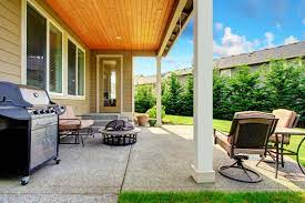 13 cost to pour concrete patio