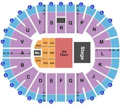 Viejas Casino Seating Chart Viejas Arena At Aztec Bowl Seating Chart San Diego