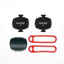 Bicycle Electronics - Garmin Cadence Sensor - Trainers4Me