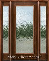 mahogany exterior doors wood doors