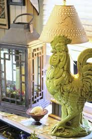 Decorative Chickens For Kitchen 17 Best Images About Decorative Roosters Hens On Pinterest