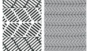 black and white indoor outdoor rug striped fab rugs home templates