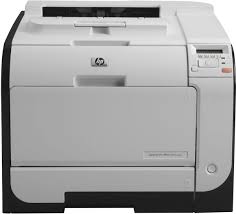 Hp Printer Color Laserjet Pro 400 M451dn L L L L L