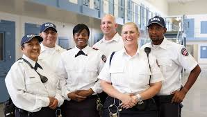 Arizona Correctional Officer Correctional Officers And Cor Corrections Corporation Of