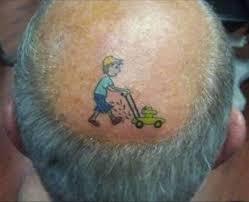 Vojtěchovo Budoucí Tetování Agraelus