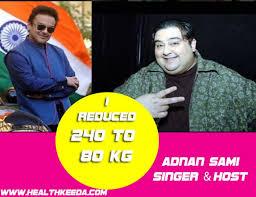 Indian Top Celebrities Weight Loss Success Story Health Keeda