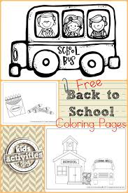 Small Picture 79 best School Worksheets images on Pinterest Back to school