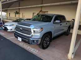 Finally got me a truck   Toyota Tundra Forum