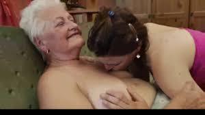 Granny XXX tube More Lesbian Porn