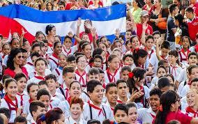 La fe revolucionaria de creer en los jóvenes - Vanguardia