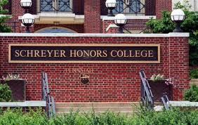 schreyer honors college announces record size class onward  schreyer honors college announces record size 2019 class