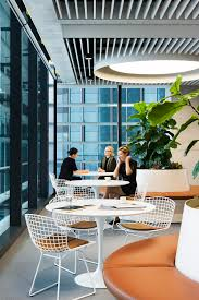google office in sydney. Hassell Has Established Valuable Cultural And Operational Benefits For Reinsurance Firm Swiss Re In Designing Its New Sydney Office. Google Office