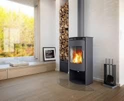 Rais Gabo Wood - wood stove - 27,000 peak btu/hr
