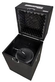 Randall ISO 12 Sound Isolation Cabinet - Thomann UK