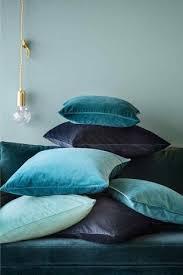 Best 25 Blue cushions ideas on Pinterest