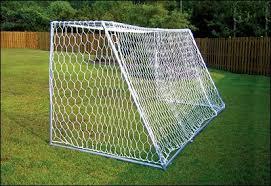 Unique Sports  Practice Partner 6u0027 X 6u0027 X 4u0027 Backyard GoalSoccer Goals Backyard