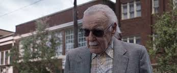 Stan Lee in Ant-Man 2