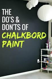 chalkboard paint office. unique paint chalkboard paint officeworks tips tricks theres a method  to applying that will inside office