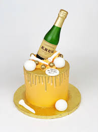 Cake Champagne My Favorite Rach Makes Cakes