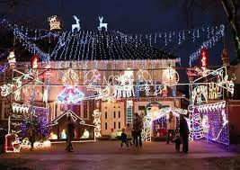 Christmas Lights St Albans 2018 Stephanie Mansell Is Fundraising For Mount Vernon Marie