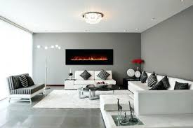 living room electric fireplace wall mounted electric fireplace ideas in living room