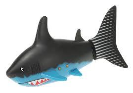 <b>Радиоуправляемая рыбка-акула Create Toys</b> Mini RC Shark (CT ...