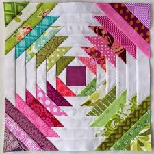 Pineapple Quilt Pattern Simple 48 Pineapple Quilt Block Patterns FaveQuilts