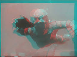 Image result for creature from the black lagoon 3d