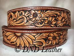 custom leather belt stunning and classy