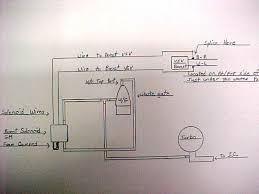 mike's 94 supra turbo Wiring Diagram For A Aem Boost Gauge gm boost solenoid wiring (aem ems) Defi Boost Gauge Wiring