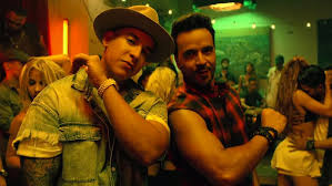 Vevo Charts Despacito Tops Vevos Most Watched Videos Of The Past