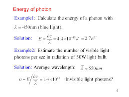 chapter 33 early quantum theory and models of atom ppt