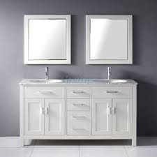 66 inch bathroom vanity double sink