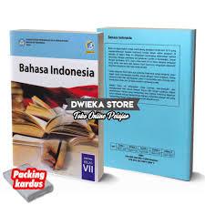 Check spelling or type a new query. Buku Siswa Bahasa Indonesia Smp Kelas 7 Kurikulum 2013 Edisi Revisi 2017 Shopee Indonesia