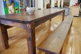 ... Cozy Inspiration Handmade Kitchen Table Etsy Behind The Scenes ...